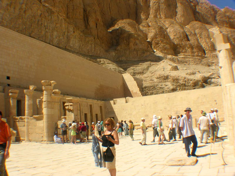 2 Day Trips to Luxor from Marsa Alam | Marsa Alam tours