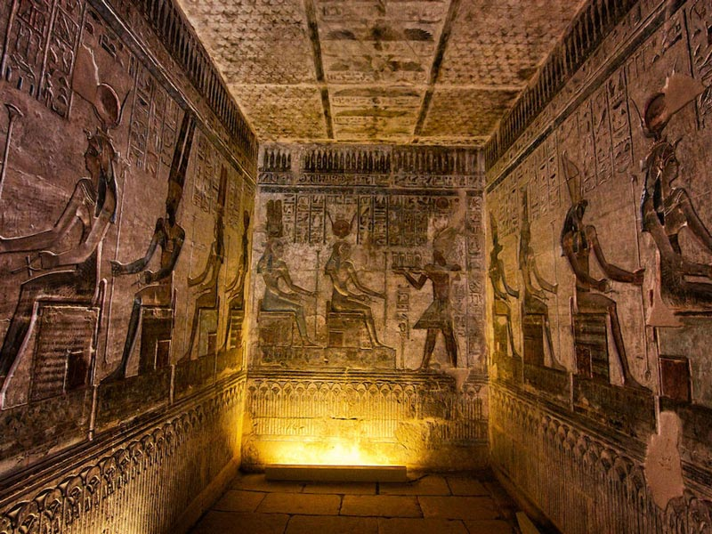 Private 2 Days Tours from Safaga Port to Luxor | Safaga to Luxor