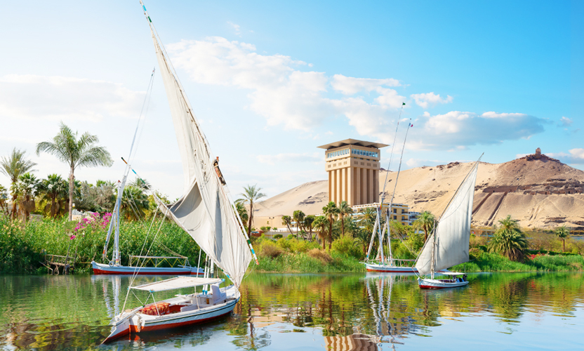 Cairo, Luxor, Aswan & Abu Simbel Tour | Egypt Itinerary 6 Days | 6 Days in Egypt |