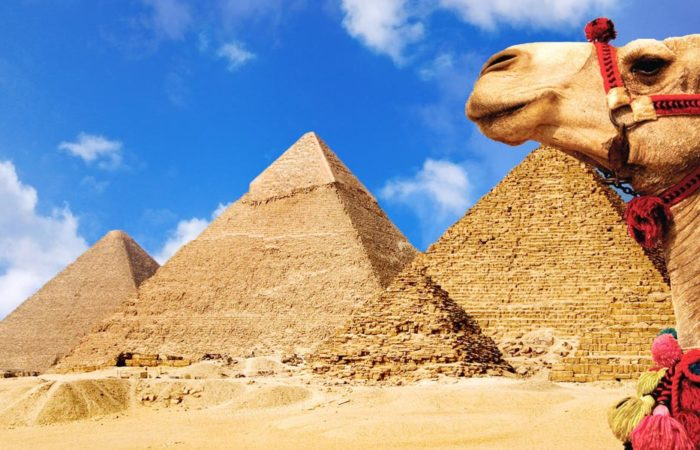 7 Days Cairo, Luxor & Alexandria Tour -Trips in Egypt