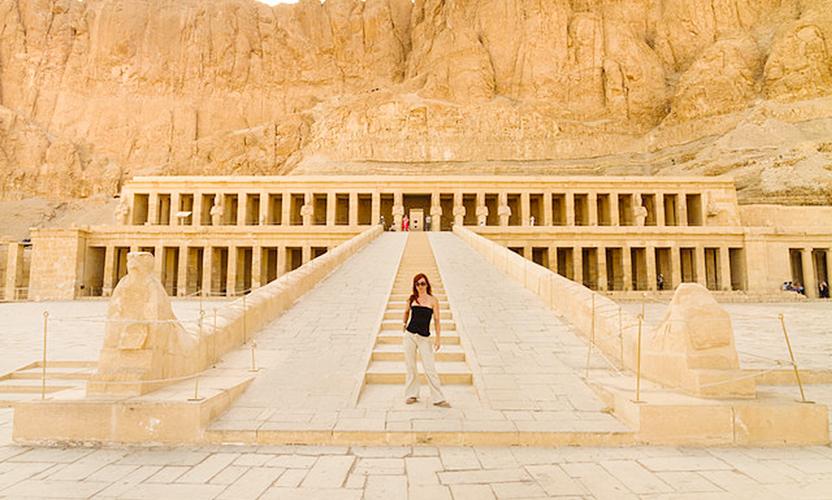 Cairo, Luxor & Alexandria Tour | 7 Days Egypt Tour | 6 Nights in Egypt