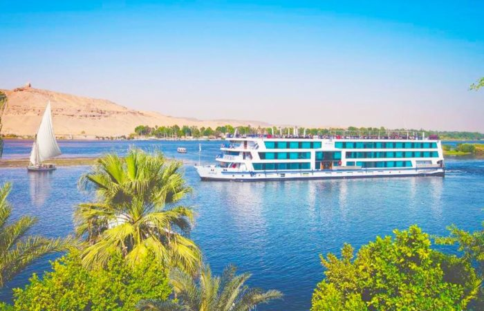 7 Days Egypt Tour to Cairo, Nile Cruise & Alexandria - Trips in Egypt