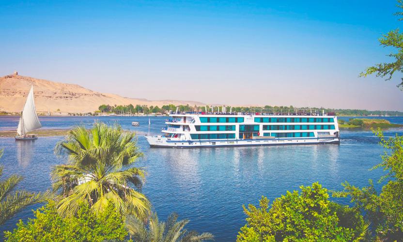 7 Days Egypt Tour to Cairo, Nile Cruise & Alexandria | Week Tour in Egypt