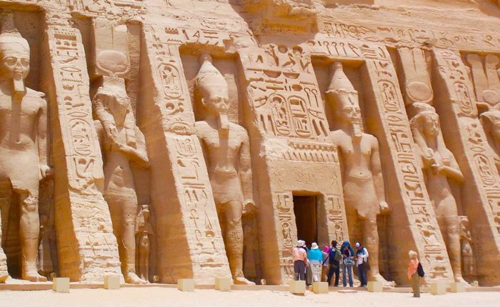 7 Days Tour to Cairo and Upper Egypt - Trips in Egypt