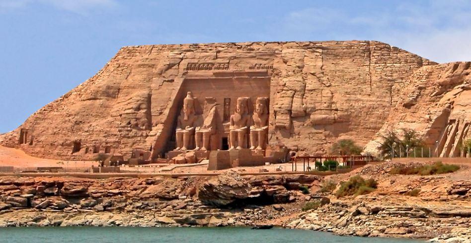 Abu Simbel | 4 days Cairo & Abu Simbel | TripsInEgypt