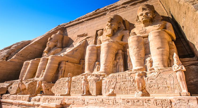 Abu Simbel Temple - 11 Days Egypt Tour - Trips In Egypt