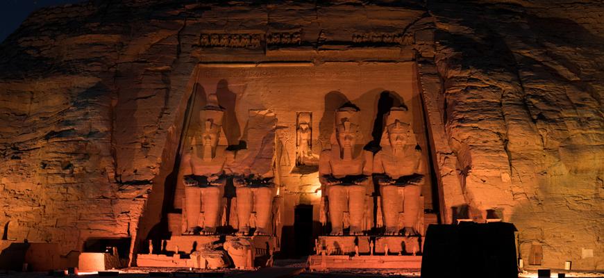 Abu Simbel Temple - 7 Days Egypt Itinerary - TripsInEgypt