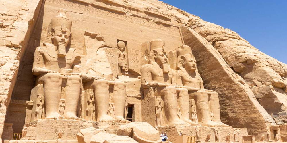 7 Days Egypt Itinerary to Upper Egypt | Cairo and Upper Egypt Tours