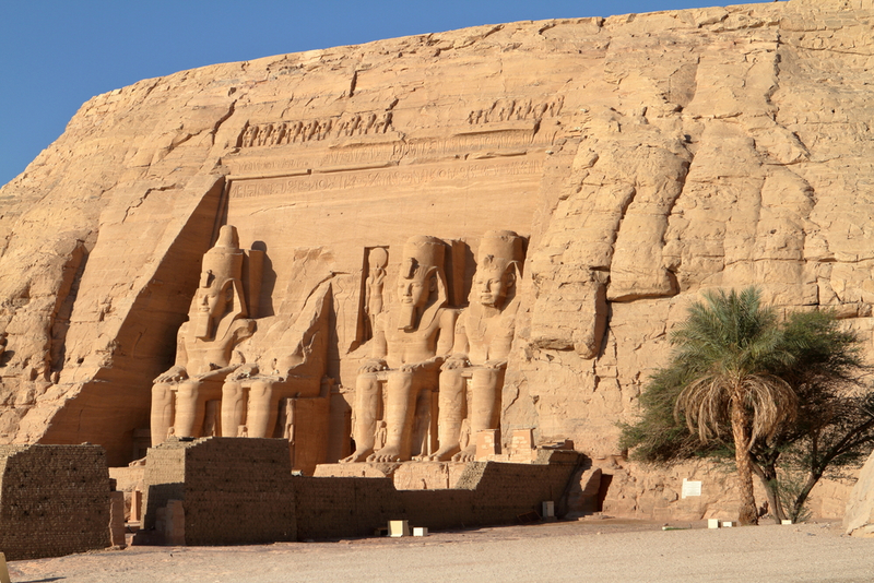 Abu Simbel Temple | Cairo, Luxor, Aswan & Abu Simbel | TripsInEgypt