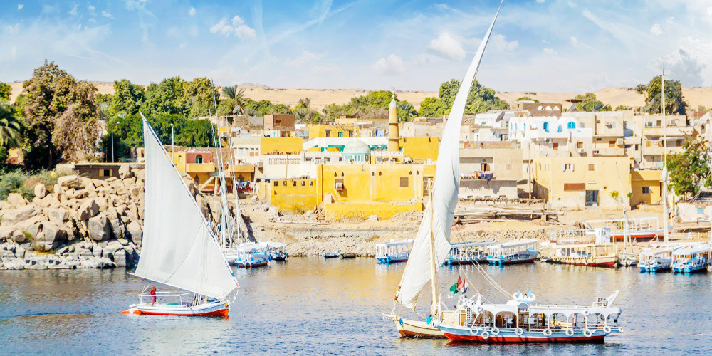 13 Days Egypt Tour - 13 Day Best of Egypt Tour - 13 Day in Egypt