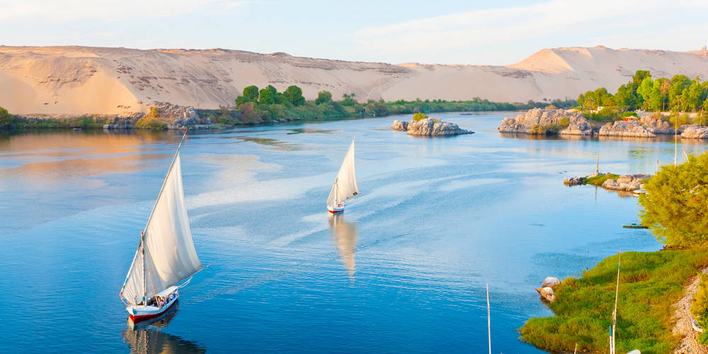 4 Days Cairo and Aswan Tour Package - Cairo and Aswan Holiday