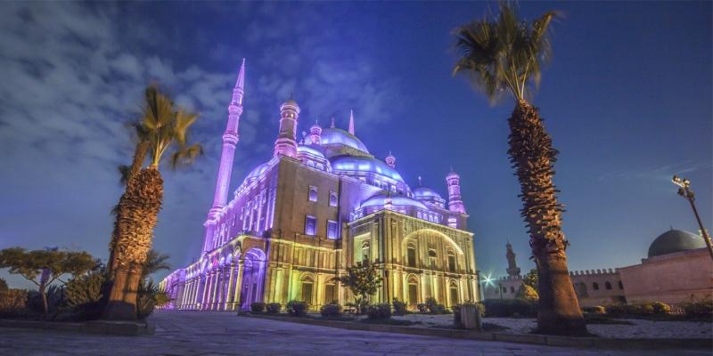 Cairo Citadel - 11 Days Egypt Tour Cairo, Alexandria & Nile Cruise - Trips In Egypt