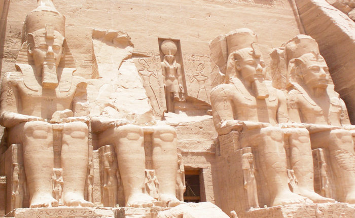 6 Days Cairo, Luxor, Aswan & Abu Simbel Tour - Trips in Egypt