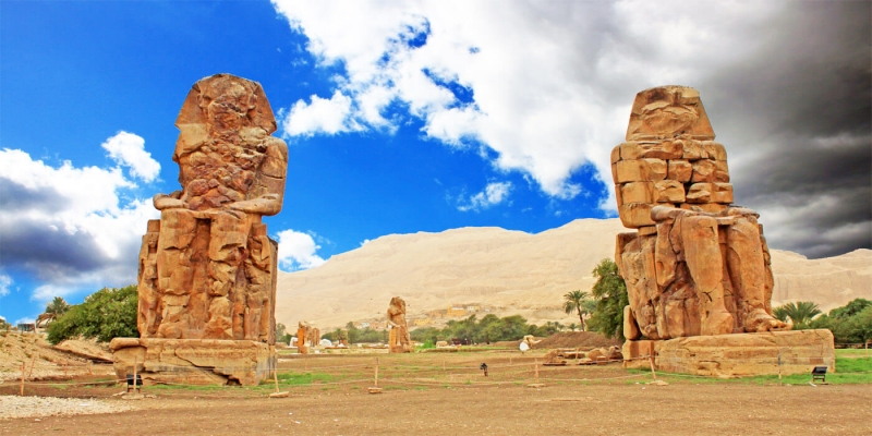 Cairo and Luxor Holiday Packages
