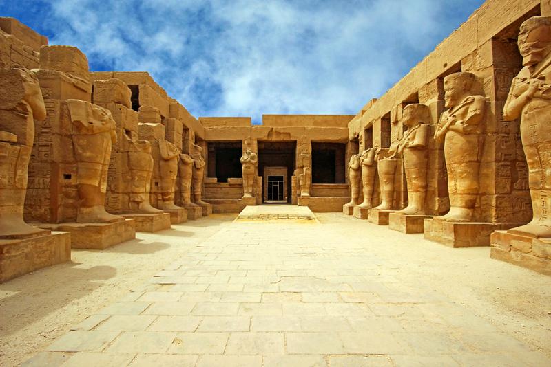 Karnak Temple | Cairo, Luxor, Aswan & Abu Simbel | TripsInEgypt