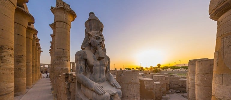 Karnak Temple - Luxor City - Trips In Egypt