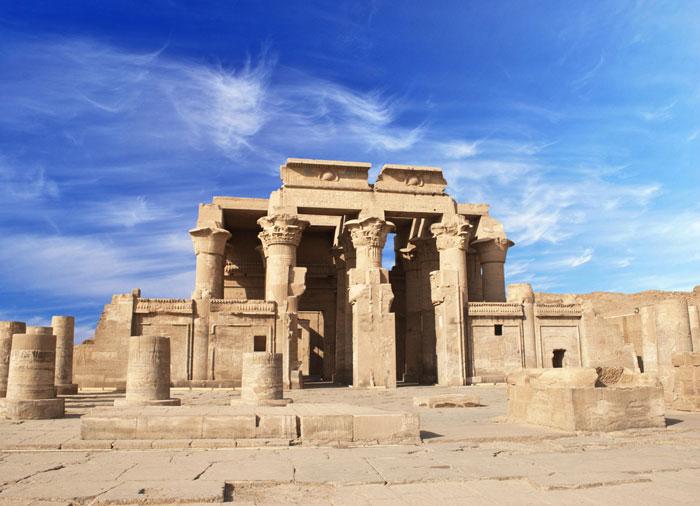 Kom Ombo Temple - 11 Day Egypt Tour - TripsInEgypt