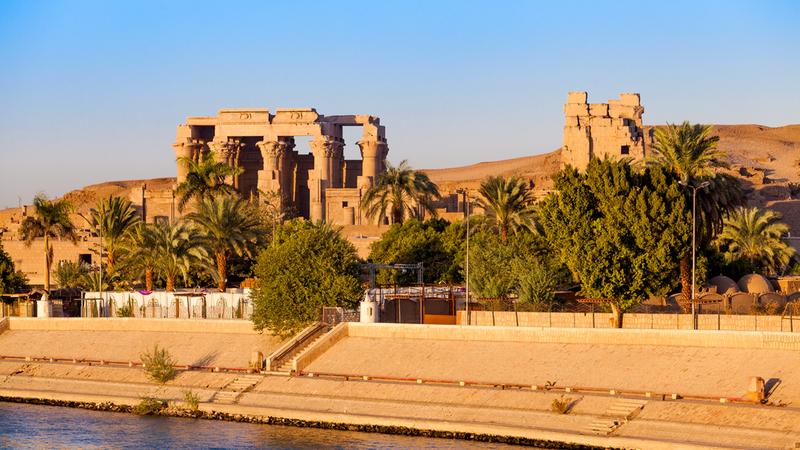 Kom Ombo Temple | 7 Days Egypt Tour | TripsInEgypt