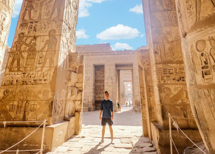 Luxor Facts - Luxor History - Luxor Information - Best Time to Visit Luxor Egypt