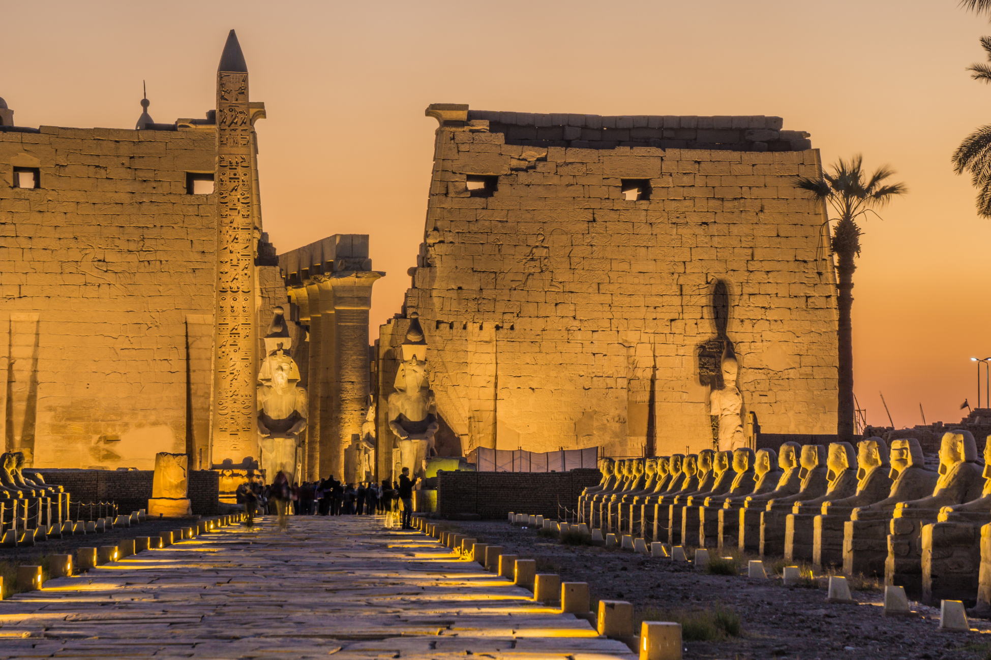 Cairo and Luxor holiday Package | TripsInEgypt