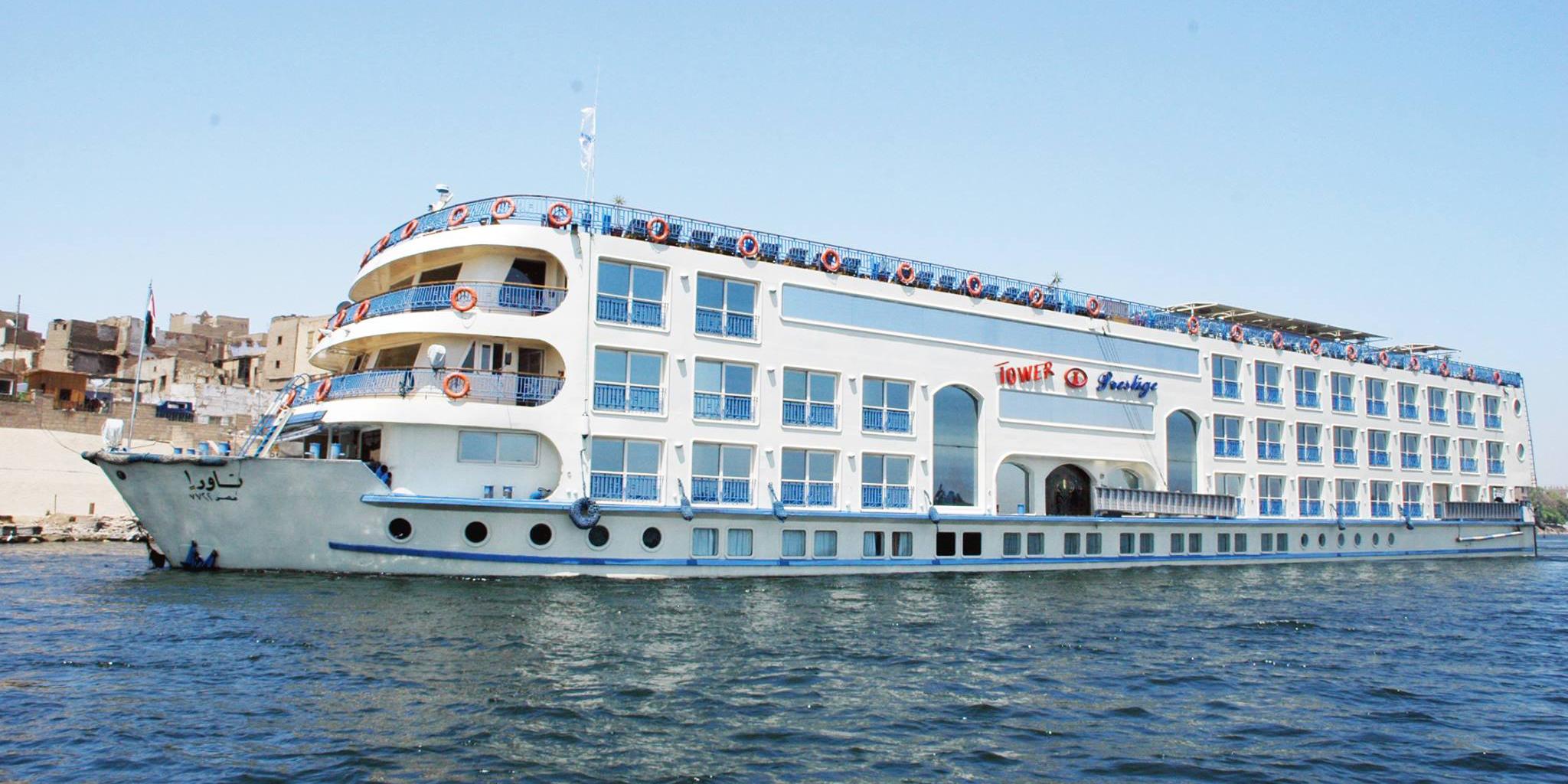 Nile Cruise - 11 Days Egypt Tour - Trips in Egypt