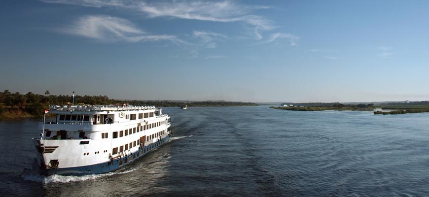 Nile Cruise - 7 Days Egypt Tour - TripsInEgypt