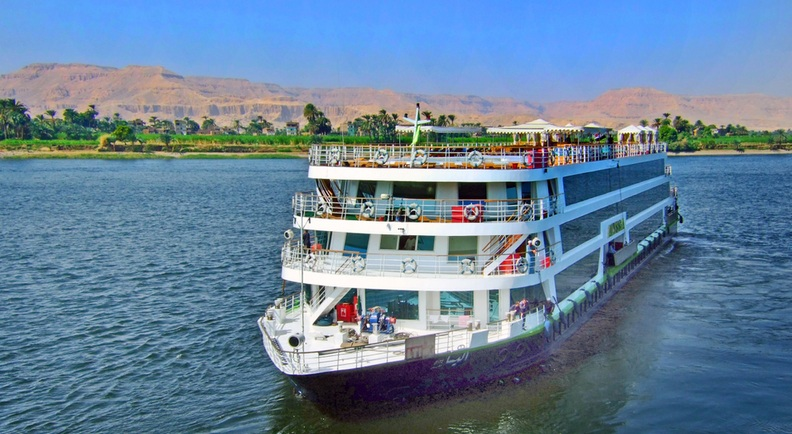 Nile Cruise | 9 Days Egypt Tour | TripsInEgypt