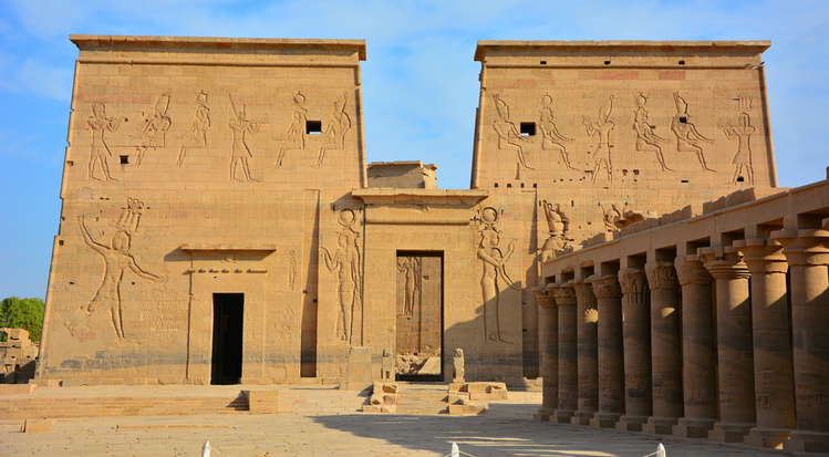 Edfu Temple - 9 Days Egypt Tour Cairo, Nile Cruise & Alexandria | 9 Days Egypt Itinerary