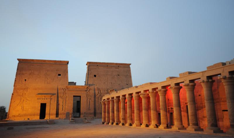 Philae Temple | Cairo, Luxor, Aswan & Abu Simbel | TripsInEgypt