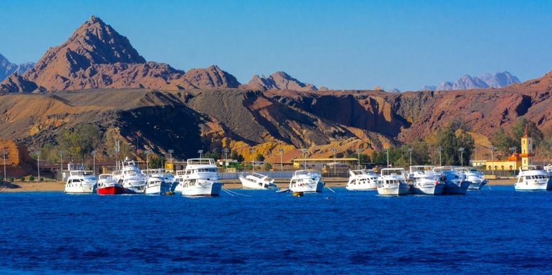 Sharm El-Shiekh | 9 Days Egypt tour | TripsInEgypt