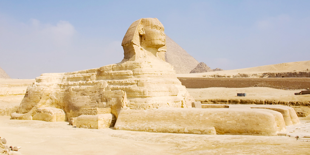 4 Days Cairo and Alexandria Tour Package | 3 Nights Cairo and Alexandria Holiday