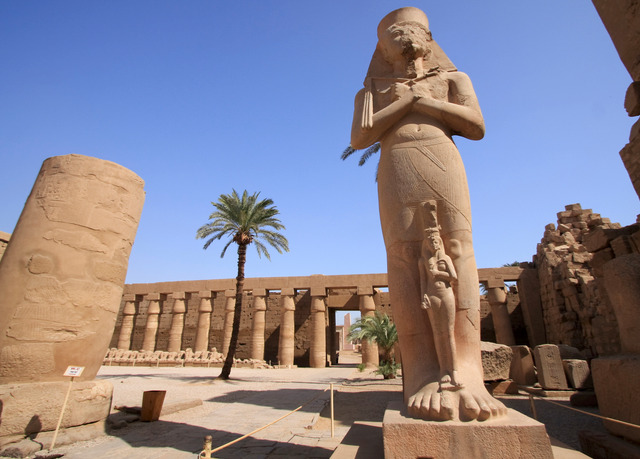 Luxor Temple | Cairo and Luxor holiday Package