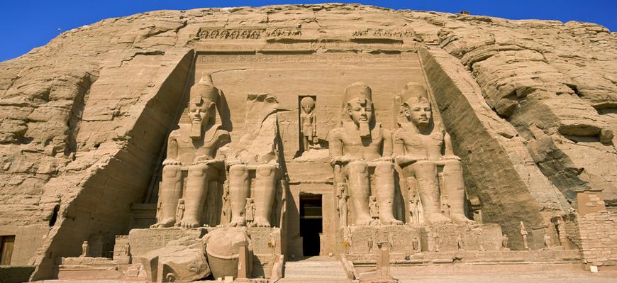 Abu Simbel - TripsInEgypt
