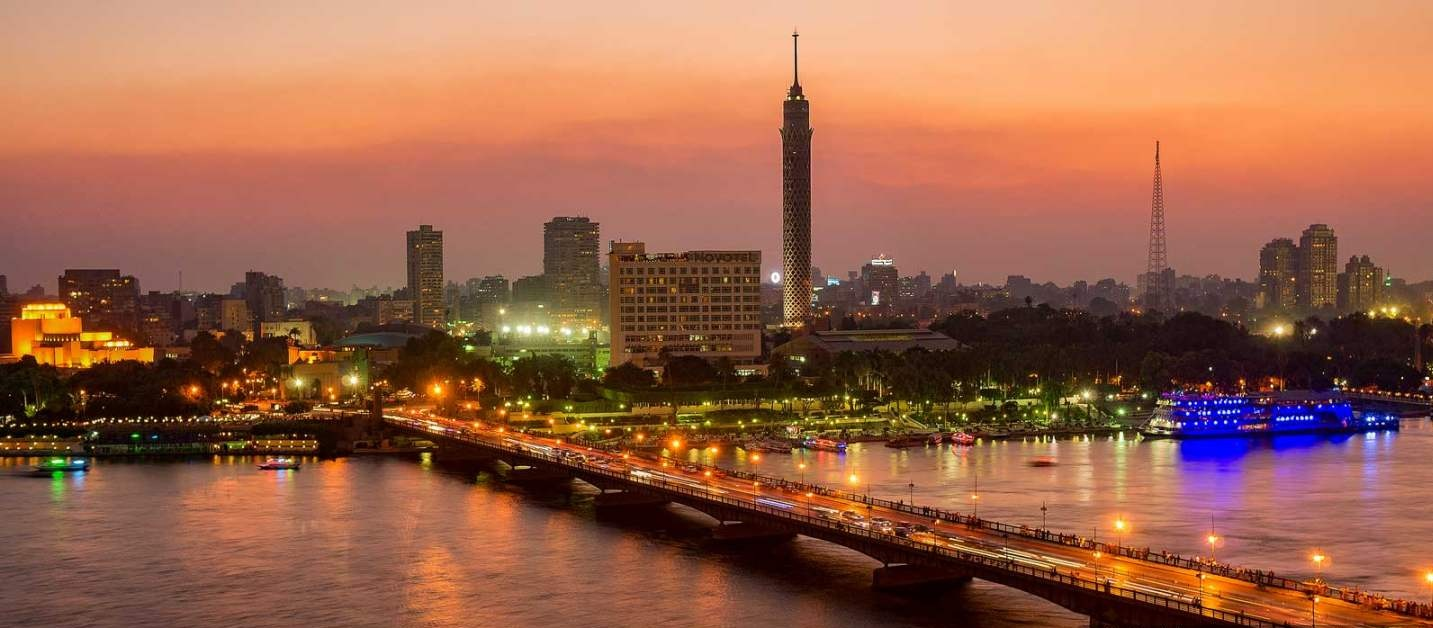 Cairo the Capital of Egypt - Trips In Egypt