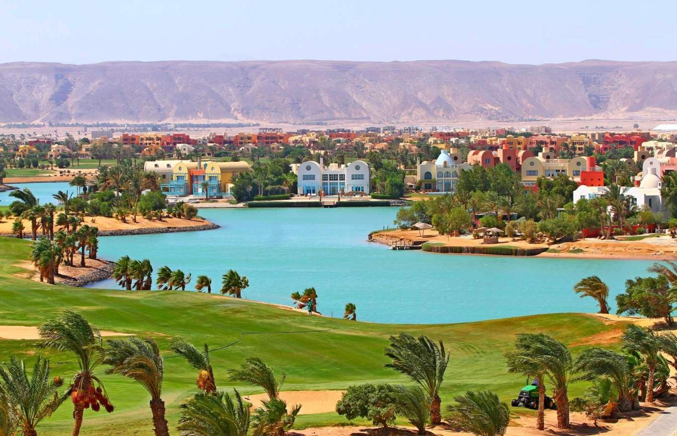 El Gouna City - Egypt Destinations - Trips In Egypt