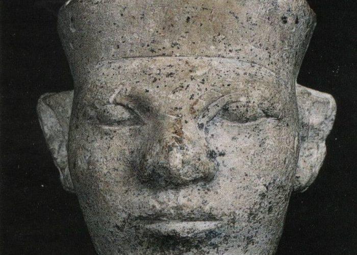 King Menes Narmer - Trips In Egypt