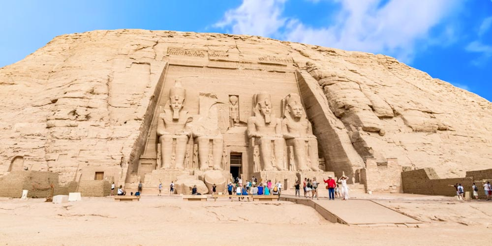 Abu Simbel Temples Facts | Information About Abu Simbel Temples History