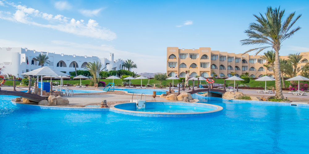 Marsa Alam Attractions - Trips in Egypt