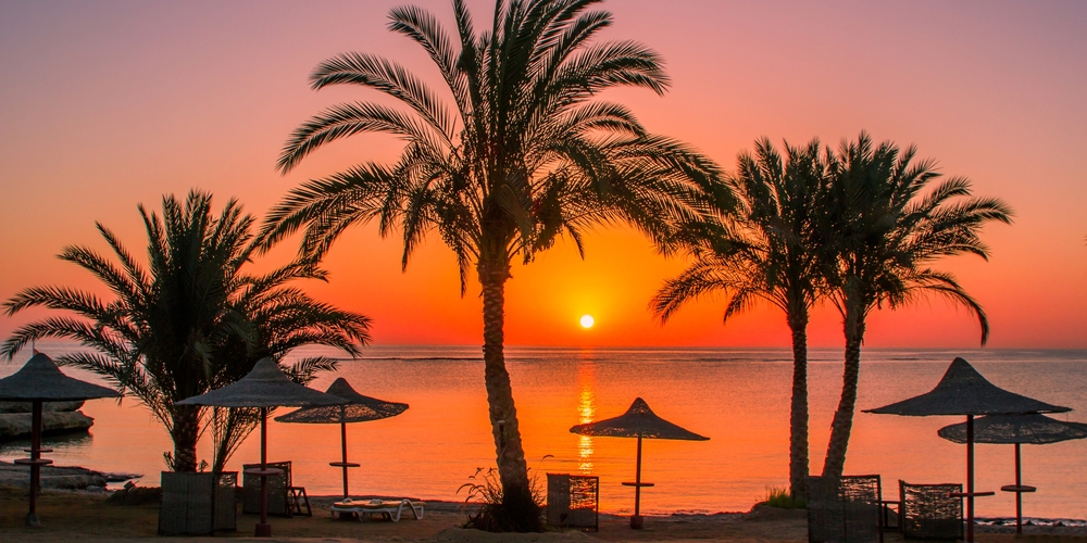 Marsa Alam Climate - Trips in Egypt
