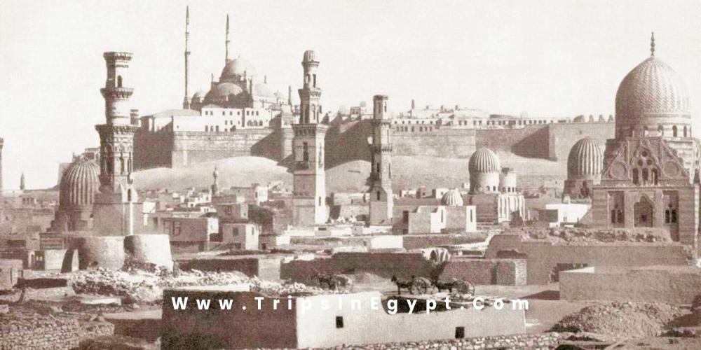 Mohamed Ali Mosque - Cairo Egypt - Trips in Egypt