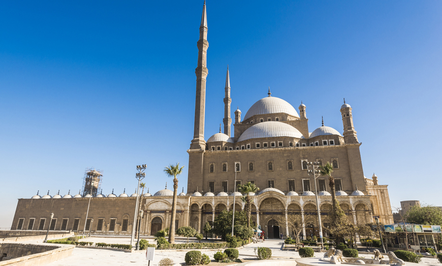Muhammad Ali Pasha Mosque | Muhammad Ali Mosque Facts and History