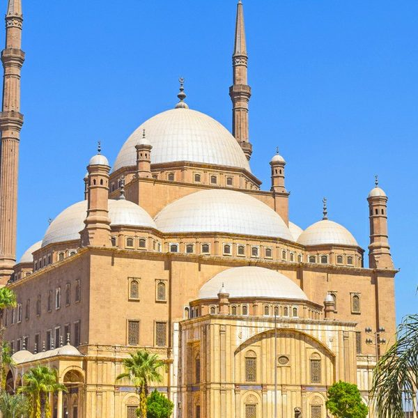 Muhammad Ali Mosque | Muhammad Ali Mosque Facts and History