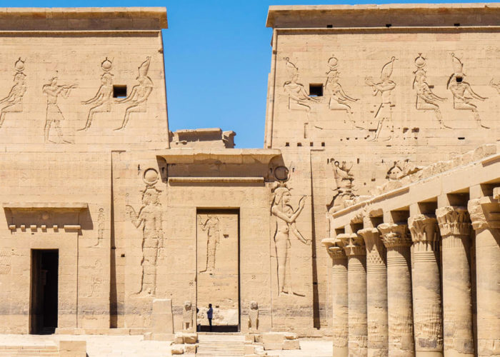Philae Temple - Trips in Egypt