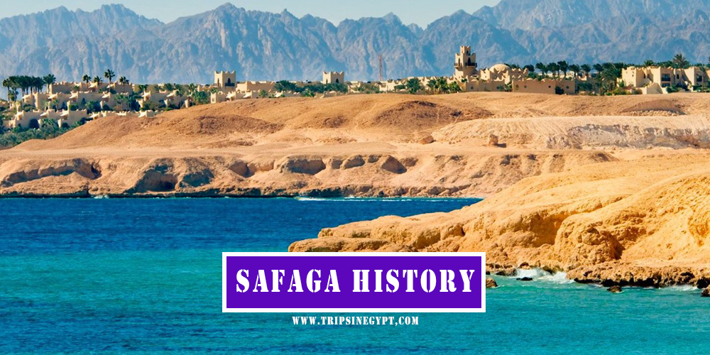 Safaga History - Trips in Egypt