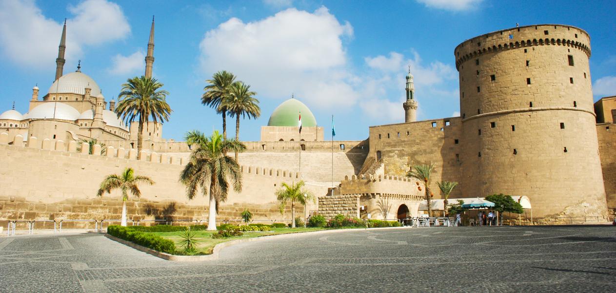 Salah El Din Citadel | Cairo Citadel Facts | Saladin Castle Cairo | Saladin Citadel