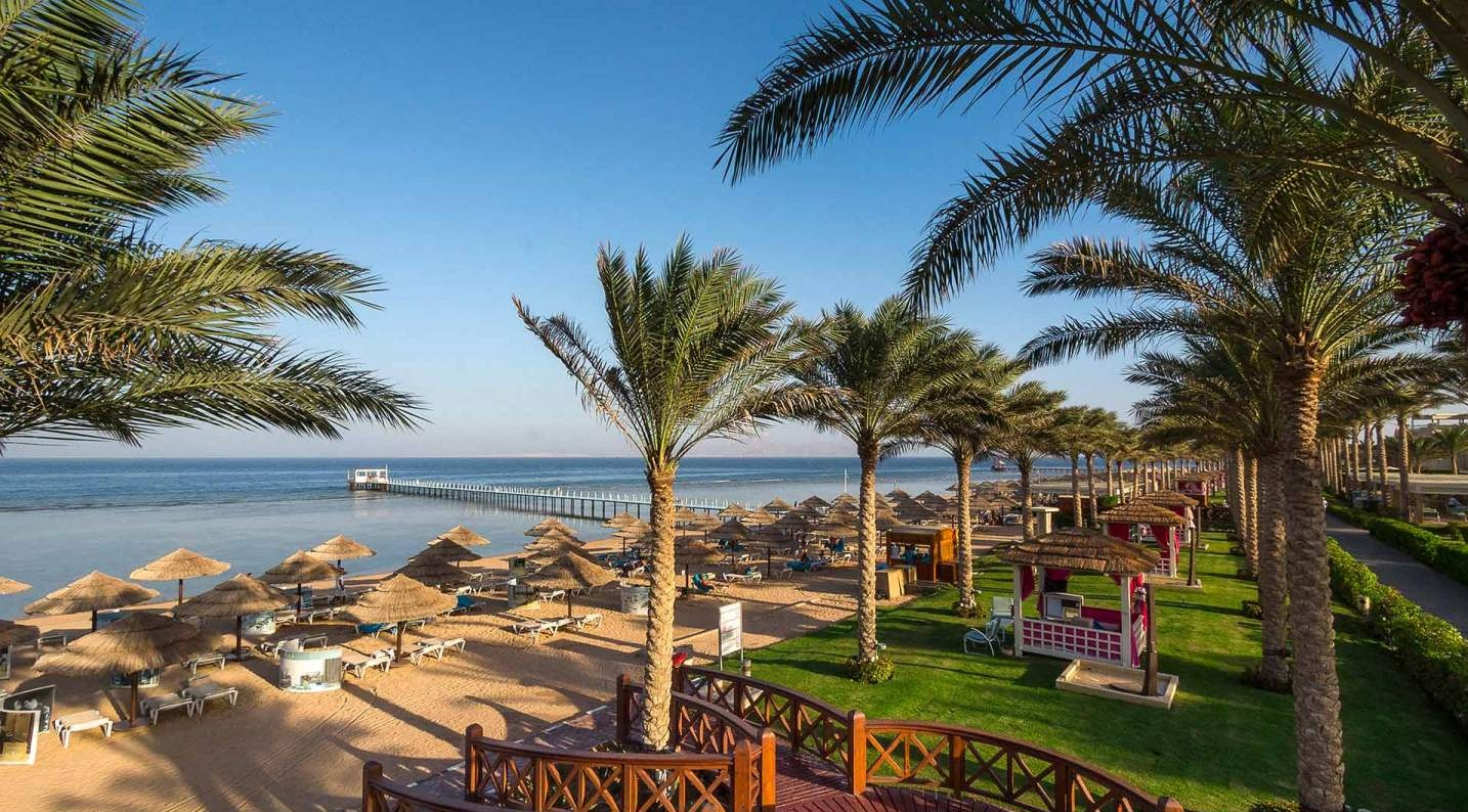 Sharm El Sheikh Resorts & Activites | Sharm El Sheikh Location and History