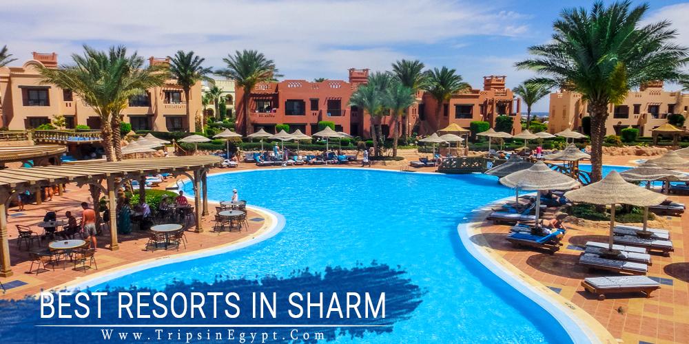 Sharm El Sheikh Resorts - Trips In Egypt