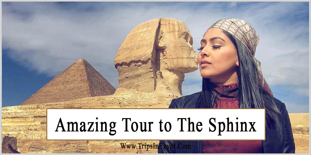 Sphinx Tour - Trips in Egypt