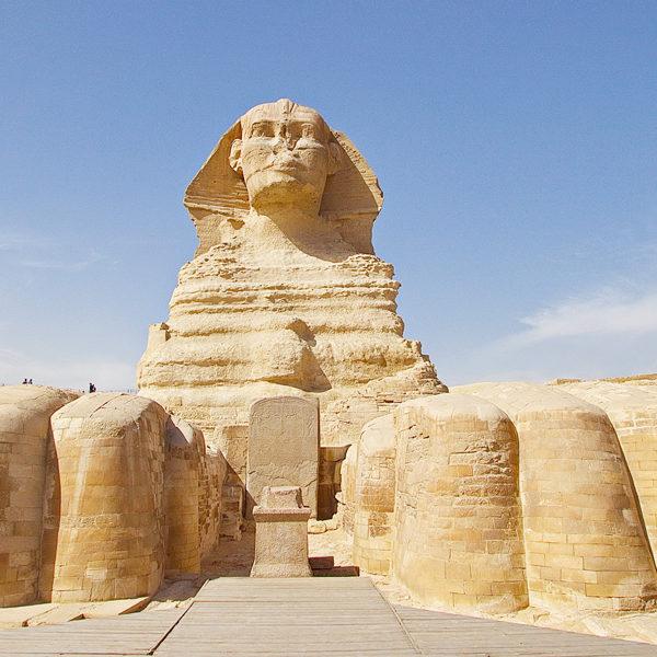 Sphinx Facts | Sphinx History | Sphinx Creature | Sphinx Secrets | Sphinx Names