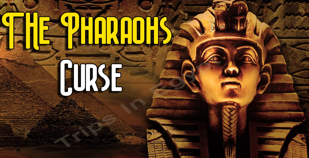 The Pharaoh's Curse Facts | King Tutankhamun Curse Facts | Trips In Egypt